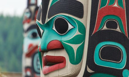 Explore the Rich History of Kitimat